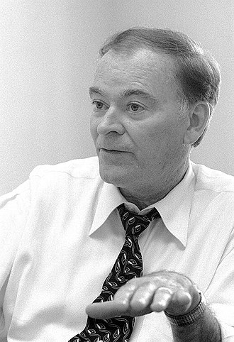 Frank Jordan - Frank Jordan in 1999