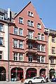 Frankfurt Am Main-Braubachstrasse 26 von Sueden-20100417.jpg