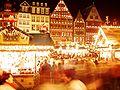Frankfurt Roemer Weihnachtsmarkt 2004-11-28.JPG