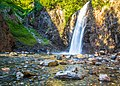 Franklin Falls, Mt Baker Snoqualmie National Forest (25484040575).jpg