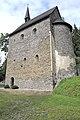 Frauenstein Grassen Burgruine Freiberg Burgkapelle Hll Nikolaus und Rupert 14092012 112.jpg