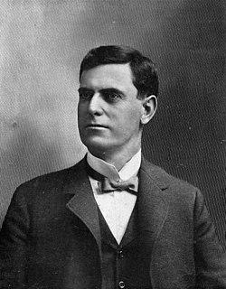 Frederick Eaton American mayor