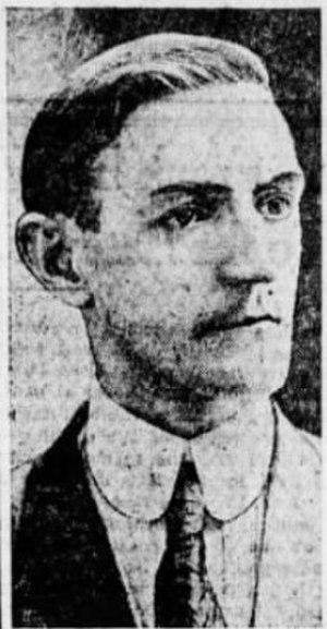 Fred M. Ahern - Fred M. Ahern (1916)