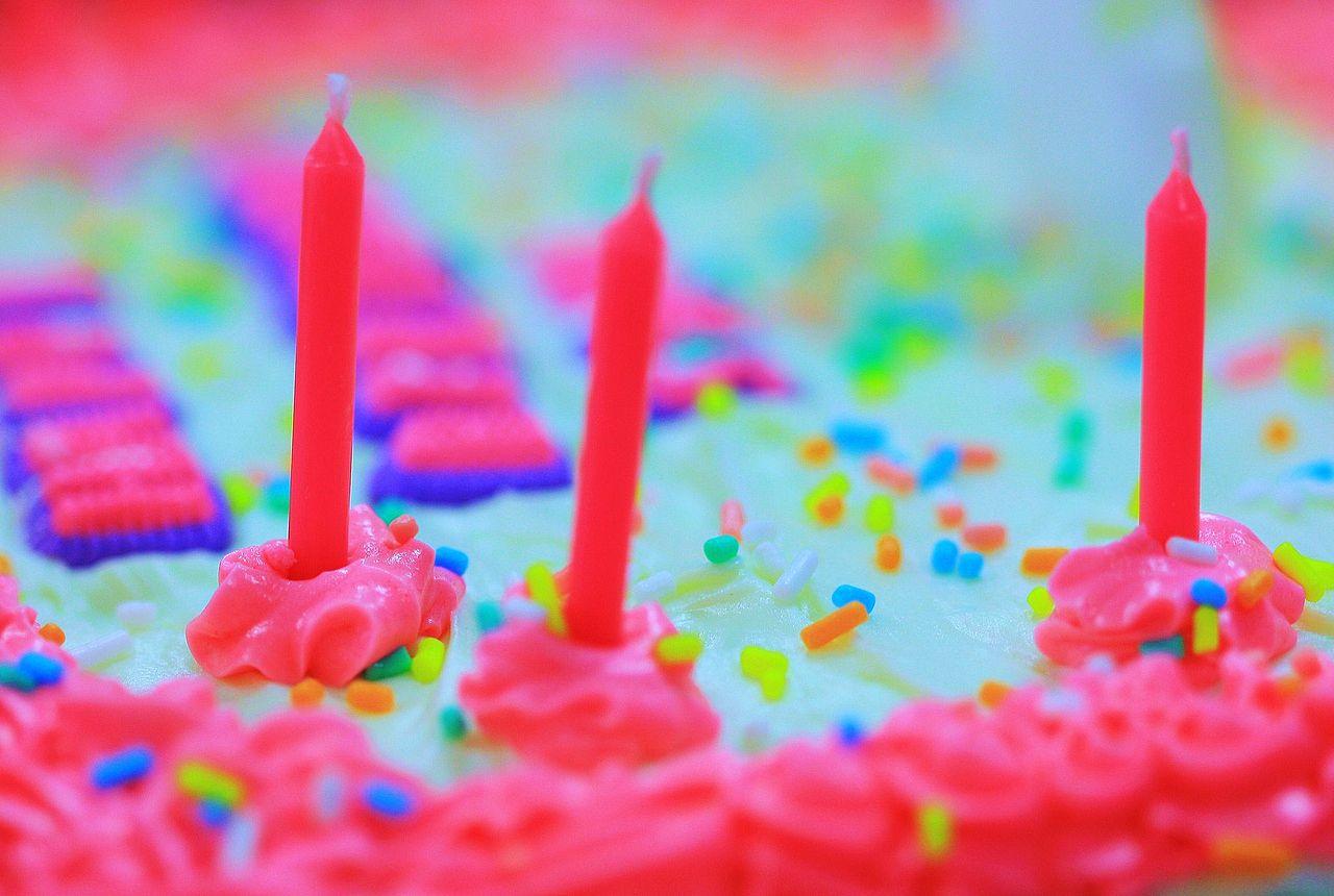 Creative Commons 10th Birthday Celebration San Francisco ... |Creative Commons Birthday