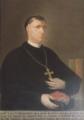Frei Francisco de São João Baptista Moura, Mosteiro de Tibães.png