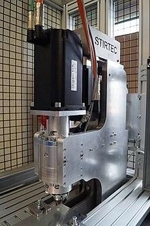 Friction Stir Welding >> Friction stir spot welding - Wikipedia