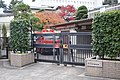 Friefighting storage place in Azabu.JPG