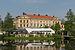 Frimurarlogen Örebro May 2014.jpg