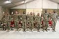 From left, U.S. Army Staff Sgt. Dison Luzama, Sgt. Franko Solano-Sambrano, Sgt. Rajiv Hewitt, Cpl. Sourivon Sathahone-Ramos, Spc. Franklin Pascua, Pfc. Murphy Balsomi and Pfc. Kemar Wedderburn declare their oath 131111-Z-MH103-001.jpg
