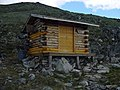 Front View of the North Fork Shelter - panoramio.jpg