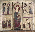 Frontal d'Altar de la Mare de Déu de Rigatell (Areny de Noguera) MNAC.jpg