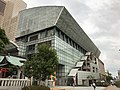 Fukuoka Asian Art Museum 20170623.jpg