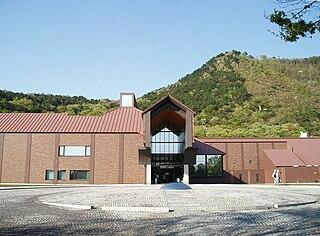 Fukushima Prefectural Museum of Art