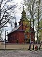 Górecko Kościelne, kościół p.w. św. Stanisława Biskupa.jpg
