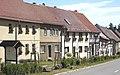 Güntersberge (Harzgerode), houses on the Marktstraße.jpg
