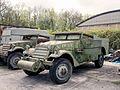 G-67 4x4 White M3A1 Scout, Gunfire museum Brasschaat.jpg