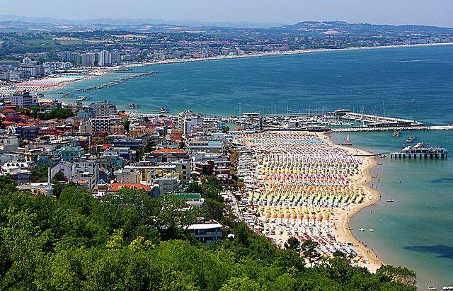Strand Hotel Igea Marina