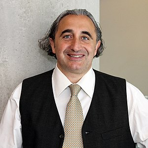 Gad Saad - Saad in June 2010