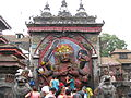 Gai Jatra Kathmandu Nepal (5116740164).jpg