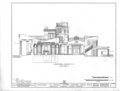 Gaineswood, 805 South Cedar Street, Demopolis, Marengo County, AL HABS ALA,46-DEMO,1- (sheet 8 of 25).png
