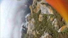 Файл: Gaivota Colle cámara GoPro nas Illas Cíes e fai un vídeo.ogv