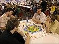 GameCon 2007 in Pardubice - Osadnici z Katanu, kvalifikace.jpg
