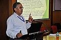Ganga Singh Rautela - Presentation - Marketing of Museums - VMPME Workshop - Science City - Kolkata 2015-07-16 9003.JPG
