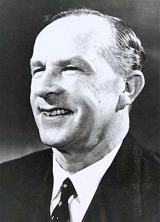 Garfield Barwick - Barwick in 1959