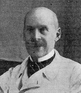 Gaston La Touche - Gaston de La Touche (1913?)
