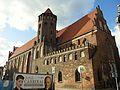 Gdańsk kościół świętego Mikołaja.JPG