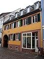 Geburtshaus von Fritz Boehle in der Markgrafenstraße 14 in Emmendingen.jpg