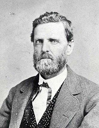 John C. Vaughn - Image: Gen. John Crawford Vaughn