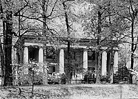 General R. D. B. Taylor House, 634 Prince Avenue (Athens, Georgia).jpg