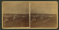 General view of a town on Dakota territory, by Gilbert & Miller.png