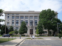 Genesee County MI Courthouse.JPG