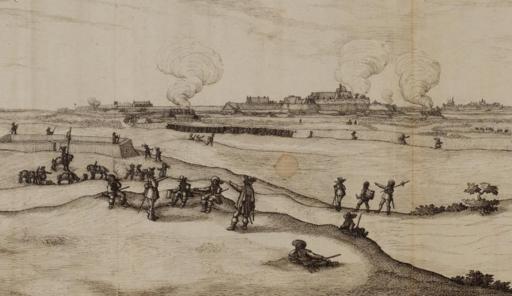 Genneperhuis 1641