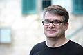 Geoff Brigham 08 - Wikimania 2011.jpg