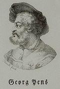 Georg Pencz