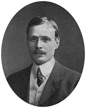 George Thomas Moore - George Thomas Moore