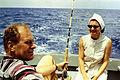 Gerald Ford tries deep-sea fishing.jpg