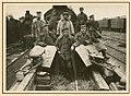 German soldiers on a train (8589740101).jpg
