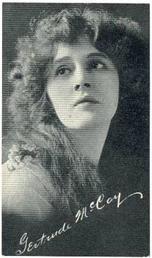 Description de l'image  Gertrude McCoy card 3.jpg.