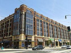 Awesome H Street Corridor Washington Dc Apartments