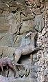 Giardino di castello, grotta degli animali o del diluvio, vasca di sx 06 capra di antonio lorenzi, francesco ferrucci del tadda e altri, 1555-57 ca.jpg