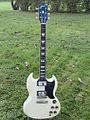 Gibson sg custom standard 2007.JPG