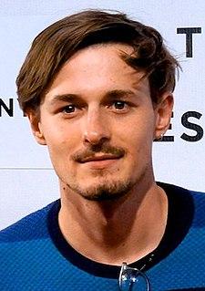 Giles Matthey British actor (born 1987)