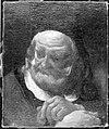 Giovanni Battista Piazzetta - Studienkopf eines bärtigen Mannes - 1155 - Bavarian State Painting Collections.jpg