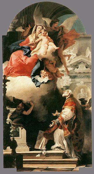 File:Giovanni Battista Tiepolo - The Virgin Appearing to St Philip Neri - WGA22285.jpg