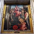 Giovanni antonio sogliani (avviata da andrea del sarto), madonna delle grazie e santi, 02.JPG