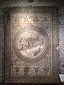 Gladiator Mosaic - Augusta Raurica - August 2013.JPG